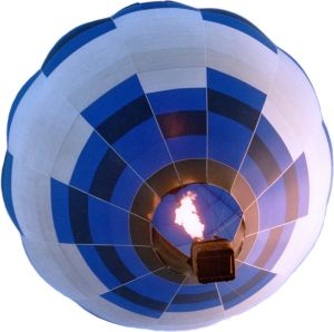 balonvaren
